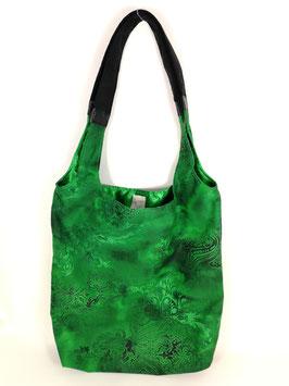 Shopping Bag Green-Garden