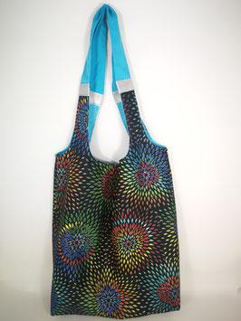 Shopping Bag Feuerwerk