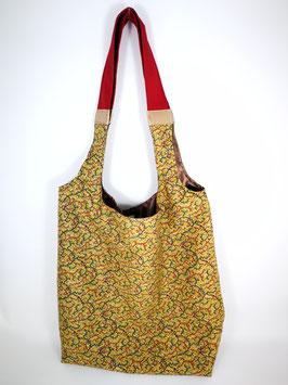 Shopping Bag Chestnut