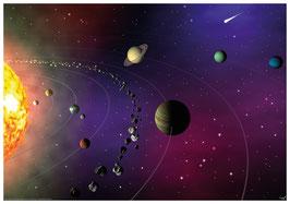 Faszination Sonnensystem