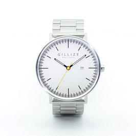 MENO -white- (Steel)