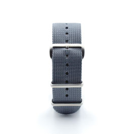 Strap: (Steel gray)