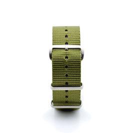 Strap: (Olive-green)