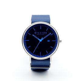 MENO -blinded- (Navy-blue)