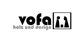 VOFA - Moderner Lichterbogen / Schwibbogen mit LED No. 301