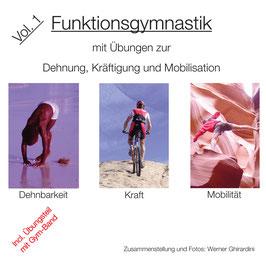 DVD Funktionsgymnastik Vol.1