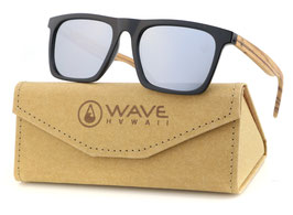 WAVE HAWAII Brillenbox Cellulose