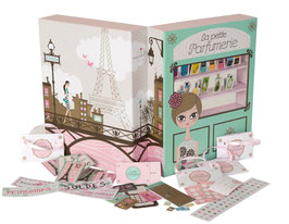 The little perfumery play shop