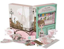 The little perfumery play shop