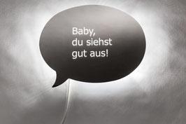 """Spiegel """"Cheeesy"""" - Baby"""
