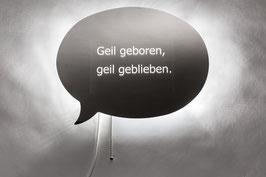 """Spiegel """"Cheeesy"""" - geil"""