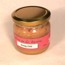 Honig mit Chili