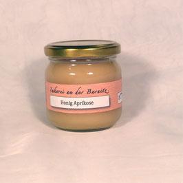Honig mit Aprikose