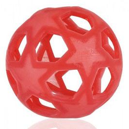 Spielball aus Naturkautschuk