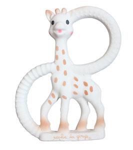 Vulli Sophie la giraffe Beißring