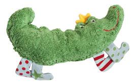 Rassel Krokodil von Pat&Patty