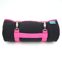 Dog'n'Roll   ★   Anthrazit - Pink
