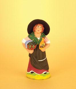 Olive femme