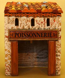 """Maison """"personnalisable"""" Narcisse"""