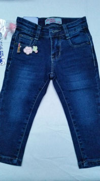 Baby jeans maat 98