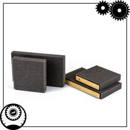 Armybox Foam Wall Set