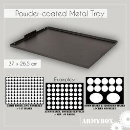 Extra Tray - Heavy Support Size