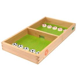 Flitzer-Spiel Fußball
