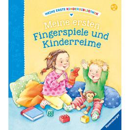 Kinderbuch Kinderreime
