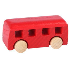 Miniatur Fahrzeug Kleinbus