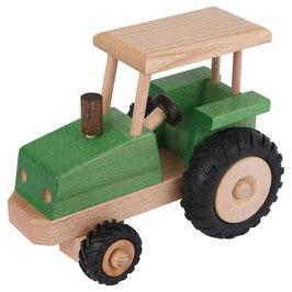 Lenkbarer Traktor