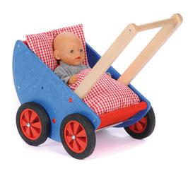 Puppenwagen Robi