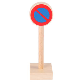 Verkehrszeichen Eingeschränktes Halteverbot