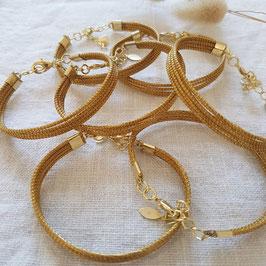Bracelet TRESOR VEGETAL