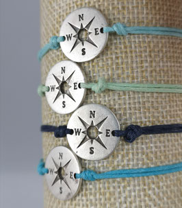 Windrose-Armband