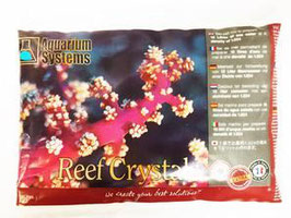 Reef Crystals Zout voor 10 liter (380 gram)
