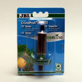JBL CP e401, e402 rotorset greenline