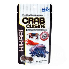 Hikari crab cuisine 50 gram