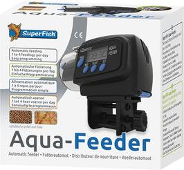 Superfish Aqua-Feeder Zwart