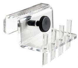 Doseerslanghouder DVH Aquatics Dosing Pump Hose Connector