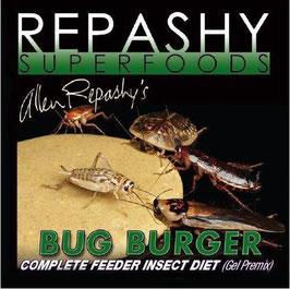 Repashy Bug Burger - Voedseldieren gutloaden