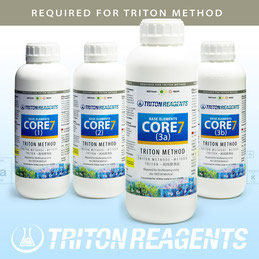 Triton Core 7 Triton Methode