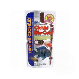 Hikari cichlid bio gold plus medium 250 gram