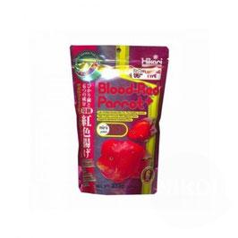 Hikari Blood Red Parrot Plus mini 333 gram