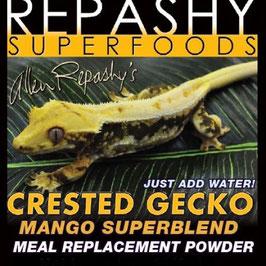 REPASHY CRESTED GECKO MANGO