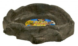 ZM REPTI ROCK WATER DISH X-LARGE WD-50E ​