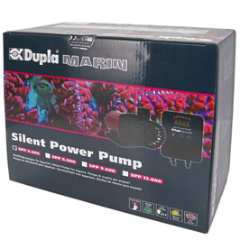 Dupla Marin Silent Power Pump 4.000