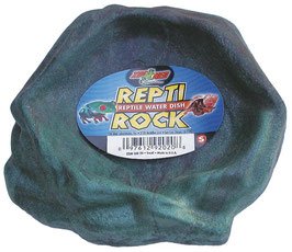 ZM REPTI ROCK WATER DISH SMALL WD-20E ​
