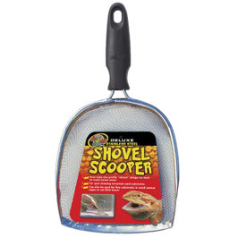 Zoomed Deluxe Shovel Scoope