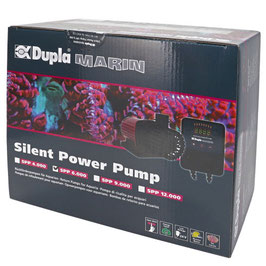 Dupla Marin Silent Power Pump 6.000