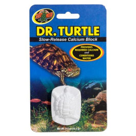 ZM Dr. Turtle Slow Release Calcium Block 14 gr